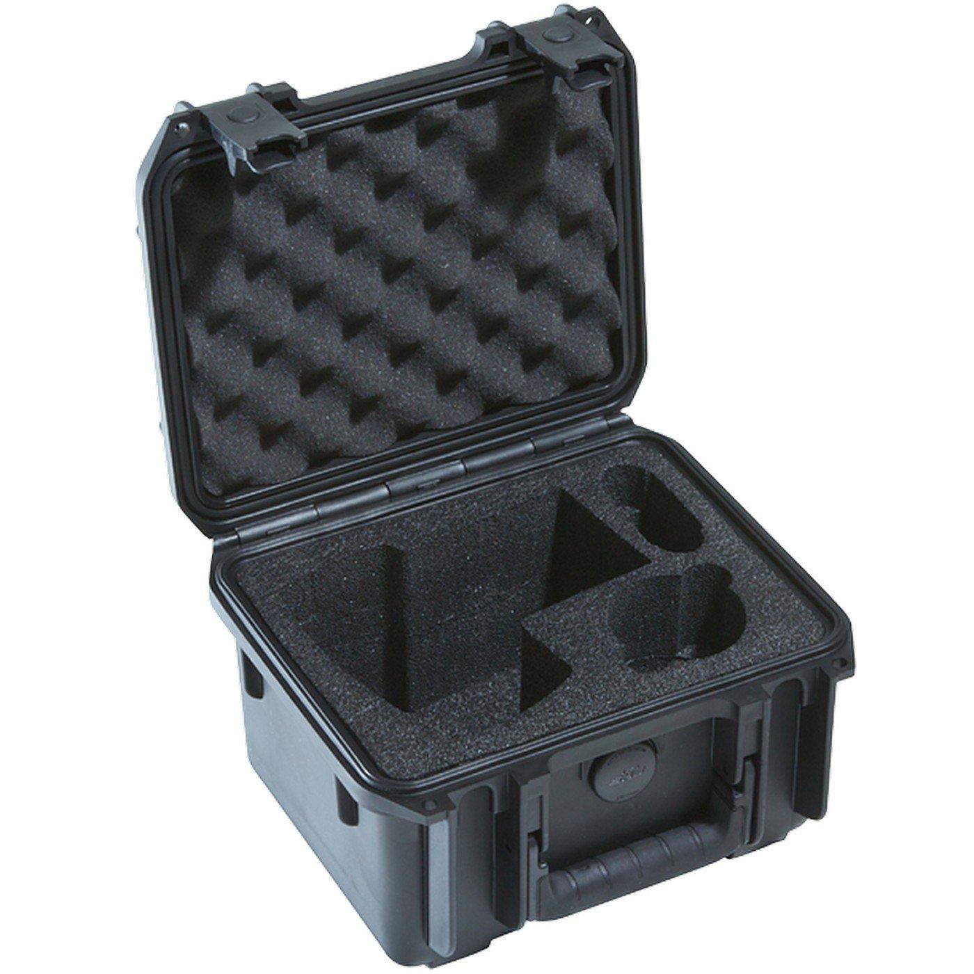 SKB 3I-0907-6SLR | iSeries Waterproof DSLR Camera Case