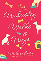 Wednesday Walks & Wags: An Uplifting Women's Fiction Novel of Friendship and Rescue Dogs (The Sunday Potluck Club Book 2) Kindle Edition