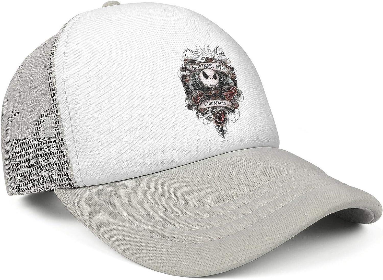 BRUANX Snapback Hats for Men//Women Adjustable New Athletic Hats