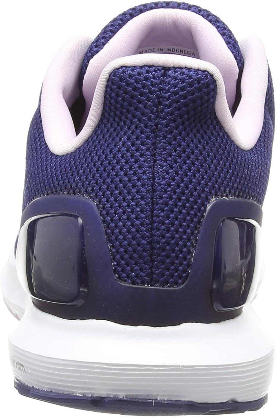 adidas Caflaire Chaussures de Gymnastique Homme, Bleu (Trace