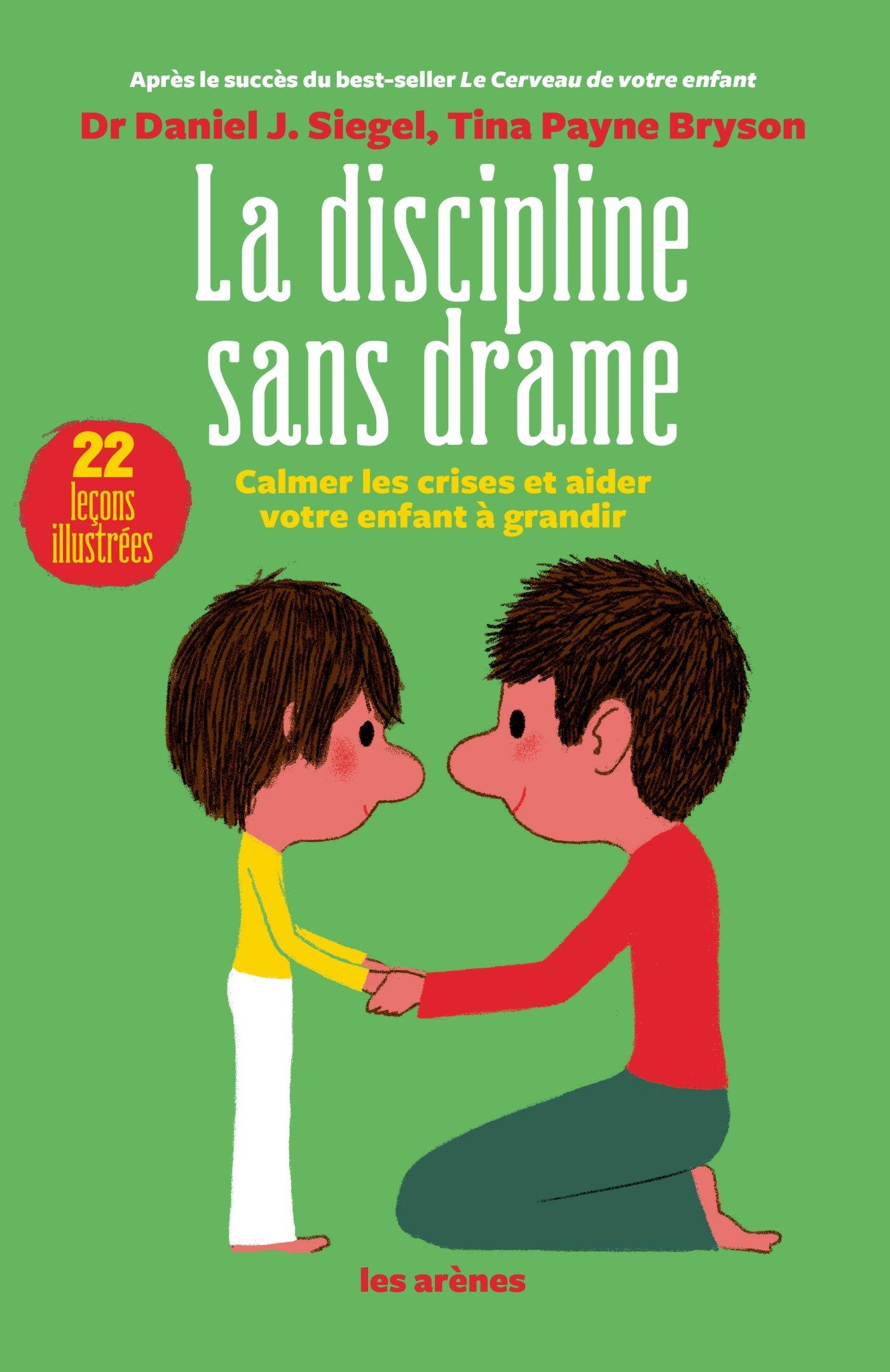 LA DISCIPLINE SANS DRAME (French) Paperback
