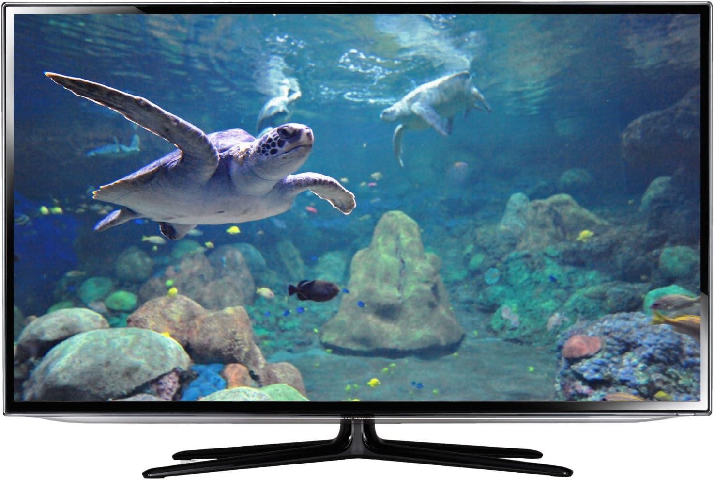 Samsung UE55ES6100 - Televisión LED de 55 pulgadas, Full HD (200 ...