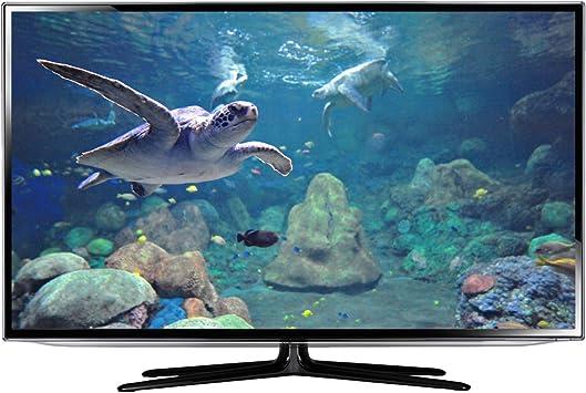 Samsung UE55ES6100 - Televisión LED de 55 pulgadas, Full HD (200 Hz), color negro: Amazon.es: Electrónica