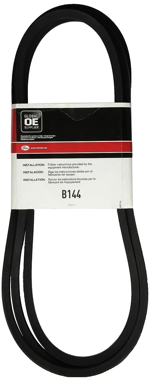Gates B144 V-Belt