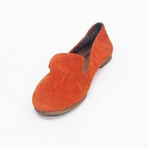 Lucky Brand Slip On Flats Scarpe per Donne per Tutte Le Stagioni Taglia  3.5 c0a186c3780