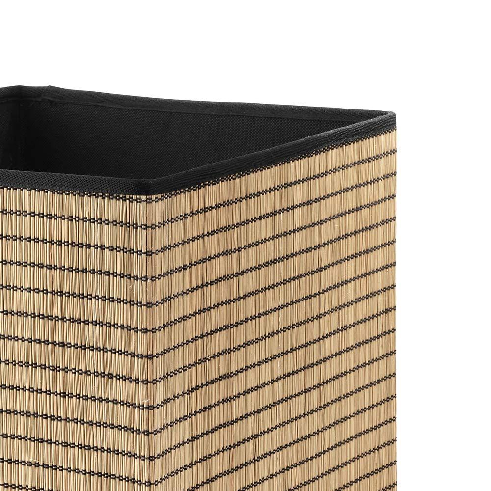 Pack of 2, 12 /½x13 /¾x12 /½ IKEA GNABBAS Basket