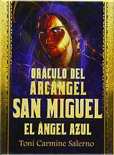 Oráculo De Los Angeles, Dioses Y Diosas: Amazon.es: Toni ...