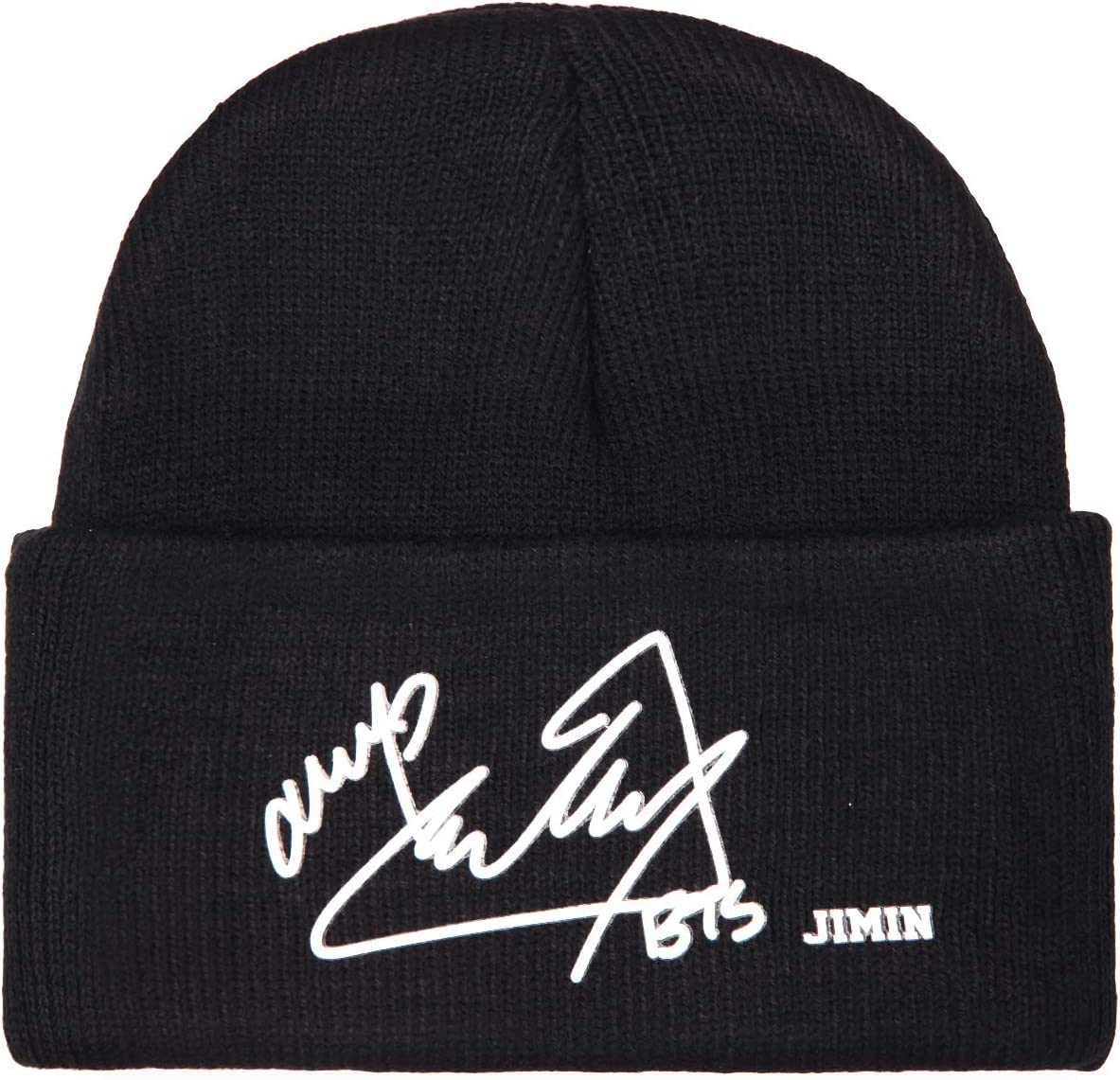 holly joll BTS Knit Hat Pom Bangtan Boys Sign Beanie Casual Sports Love Yourself Unisex Snapback Hip Hop Gift for BTS A.R.M.Y