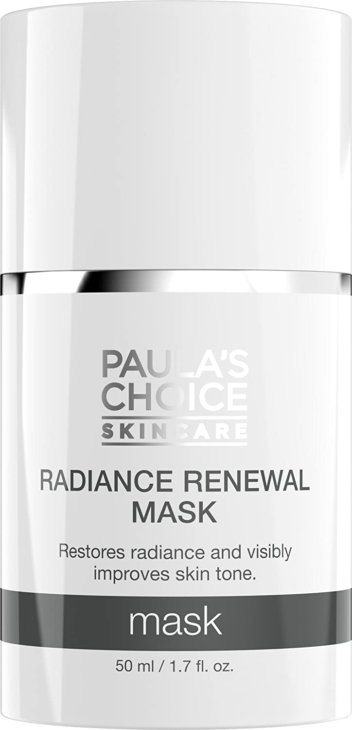 paulas choice face mask