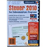 Konz Steuer 2010