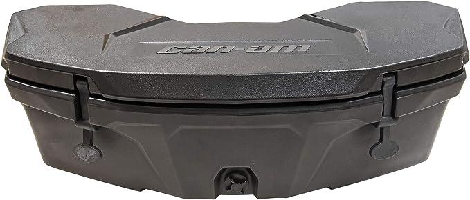 Amazon.com: Can-Am Maverick X3, Outlander, Renegade Black LinQ 8 (30 liter) Gallon Cooler Box,715004778: Automotive