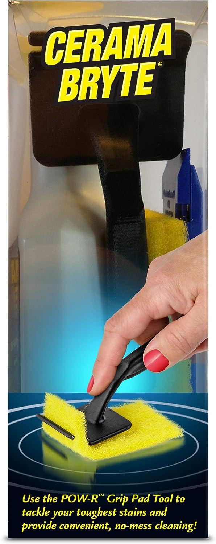 Amazon.com: Cerama Bryte - Kit de limpieza para encimera ...