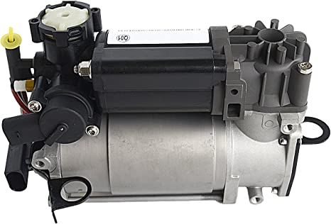 Aria sospensione compressore pompa