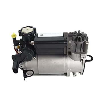 Amazon.com: Airmatic Air Suspension Compressor Pump 2203200104 2113200304: Automotive