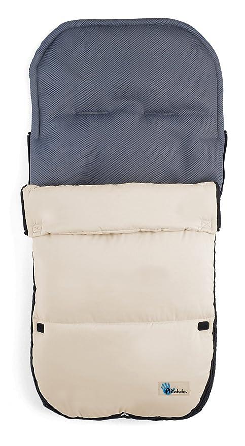 AltaBeBe AL2400-03 - Sacos de abrigo para carritos, color ...