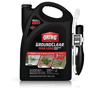 Ortho GroundClear Year Long Vegetation Killer