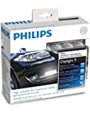 Philips 1510546 Éclairage à LED 12831 Diurne, 12 V