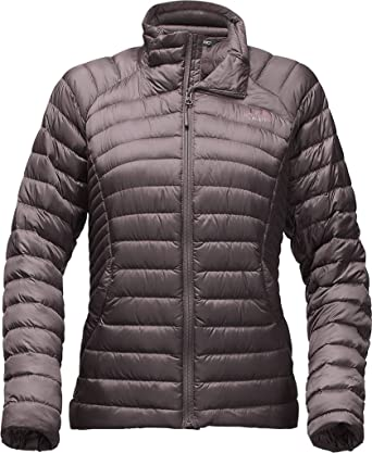 9ee67570edb2 The North Face Women s Tonnero Jacket Rabbit Grey (Prior Season) X-Small