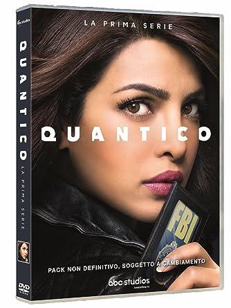 Download QuanticoSeason 01
