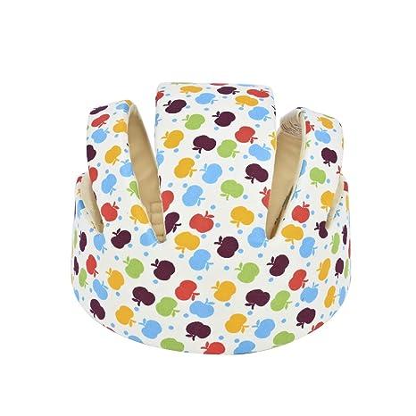 FuTaiKang Casco de Seguridad Para Bebés a Prueba de Golpes Baby Safety Head Casco de Seguridad