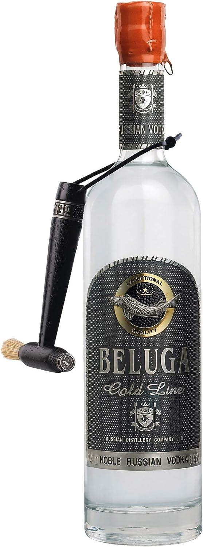Vodka Beluga Gold, 700 ml