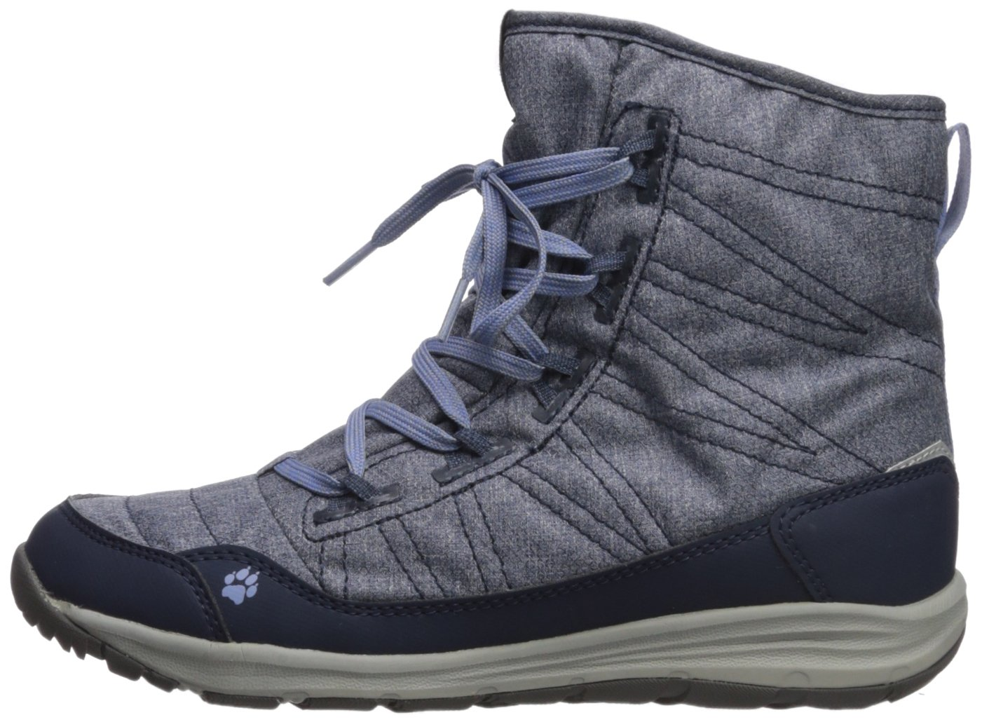Jack B07411H1WY Wolfskin Women's Portland W Fashion Boot B07411H1WY Jack 7.5 D US|Midnight Blue 83cba6