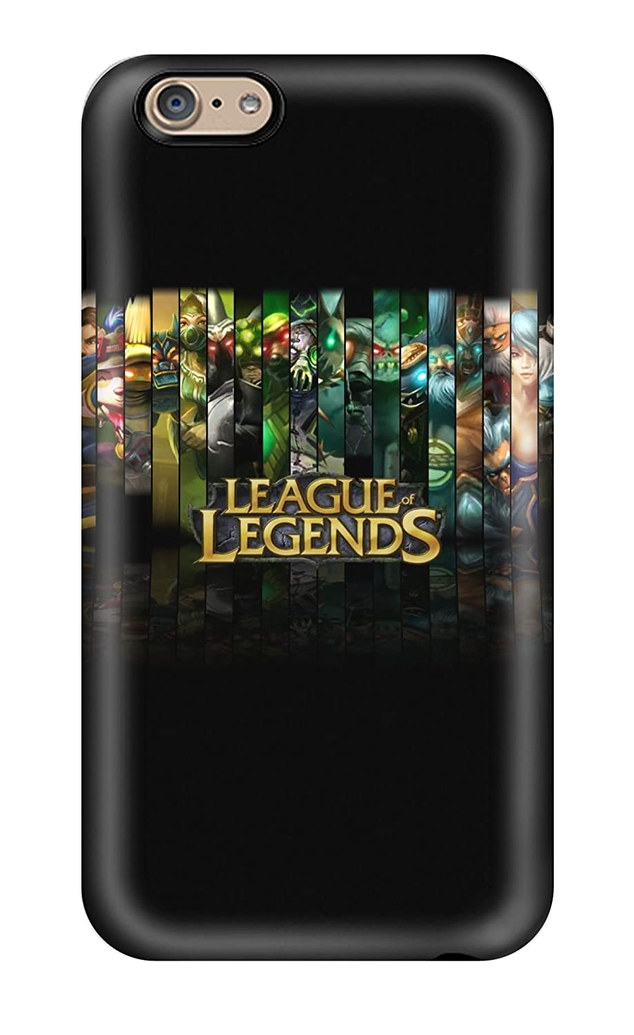 Amazon.com: Premium [CCHaBWE138UOISN]league Of Legends Case ...
