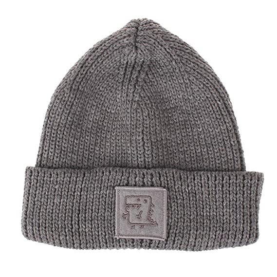 ff6abc49b5a Amazon.com  Gallity Toddler Winter Hat Cold Weather Hat Infant Baby Boys  Girls Knited Woolen Outdoor Ski Hat (Yellow)  Garden   Outdoor