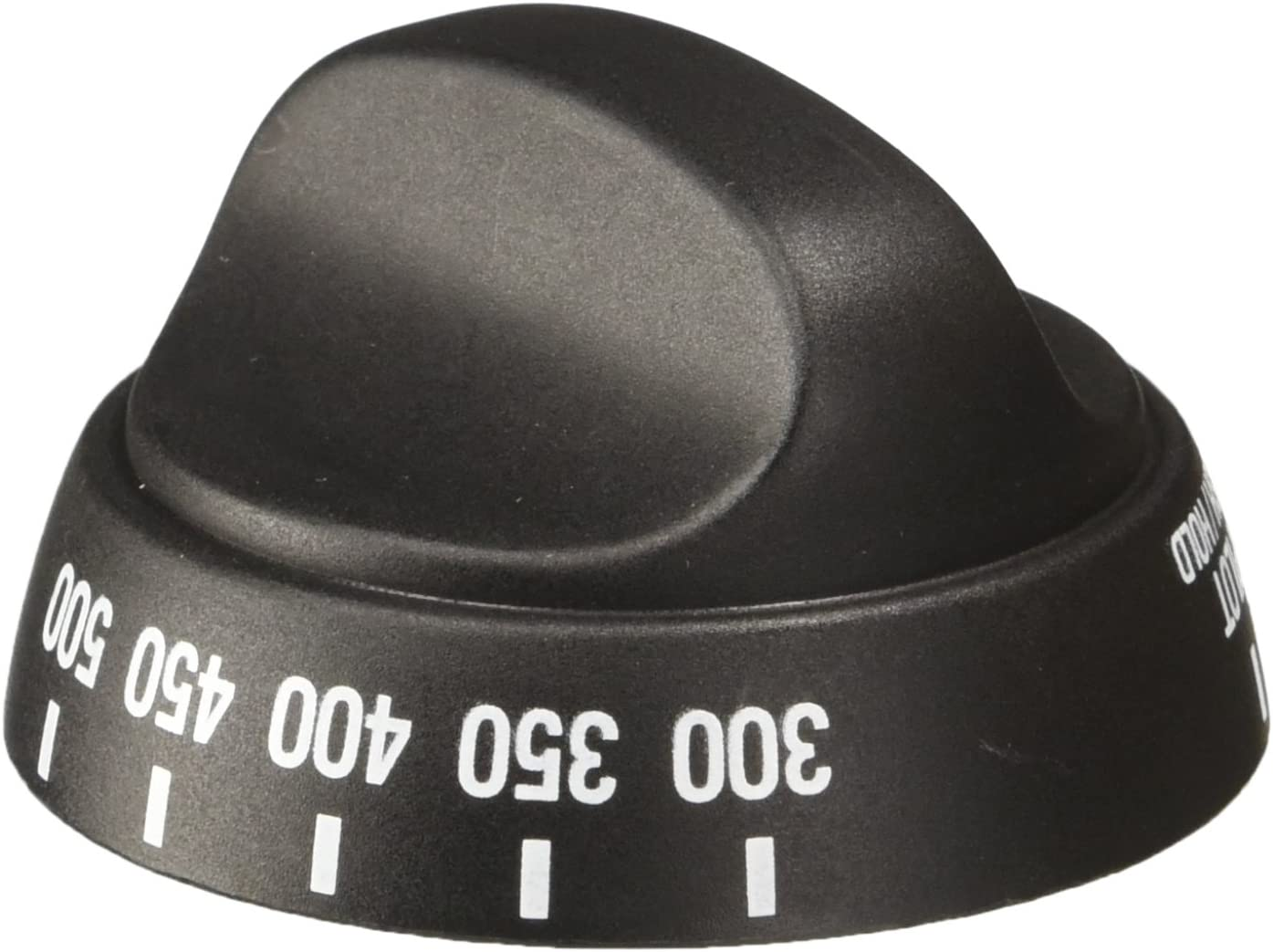 Atwood 57258 Black Oven Knob