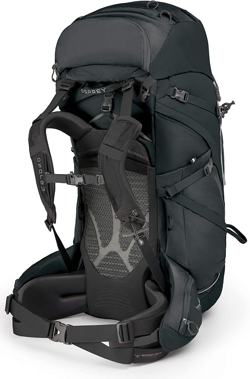 Osprey Xenith 105 Mens Backpacking Backpack