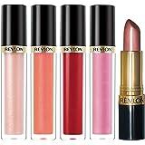 Revlon Super Lustrous Lip Gloss Bonus Pack Gift Set