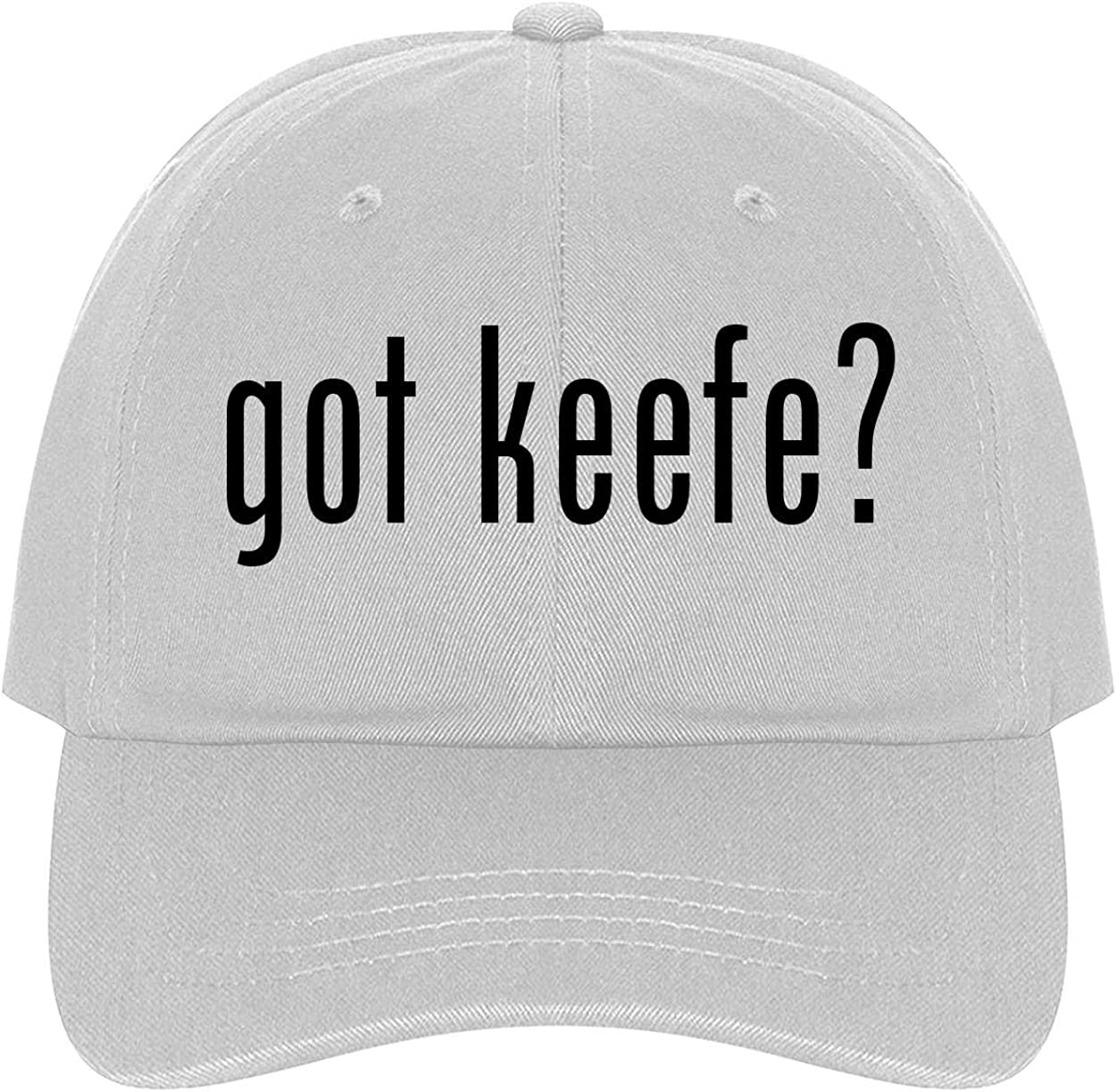 A Nice Comfortable Adjustable Dad Hat Cap The Town Butler got Keefe?