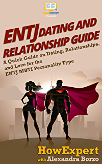 The True ENTJ (The True Guides to the Personality Types