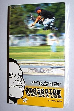 Obsession George Dossantos 2 HIp Bikes A Ronw Film True BMX