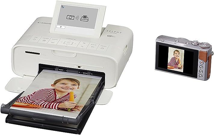 Amazon.com: Impresora fotográfica a color inalá ...