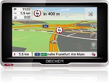 Becker 7 pulgadas-navegador active.7sl UE