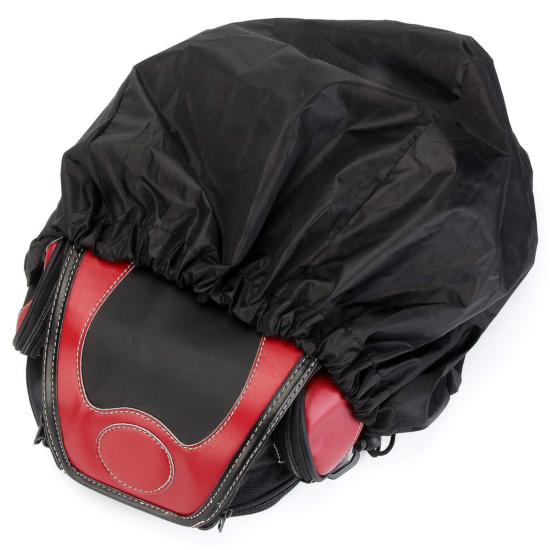 Flame Motorcycle Motocross Waterproof Tank Helmet Bag Saddlebags Storage Backbag Riding Travel Shoulder Bag Luggage Handbag For Harley Indian Honda Suzuki Kawasaki Yamaha BMW KTM Ducati