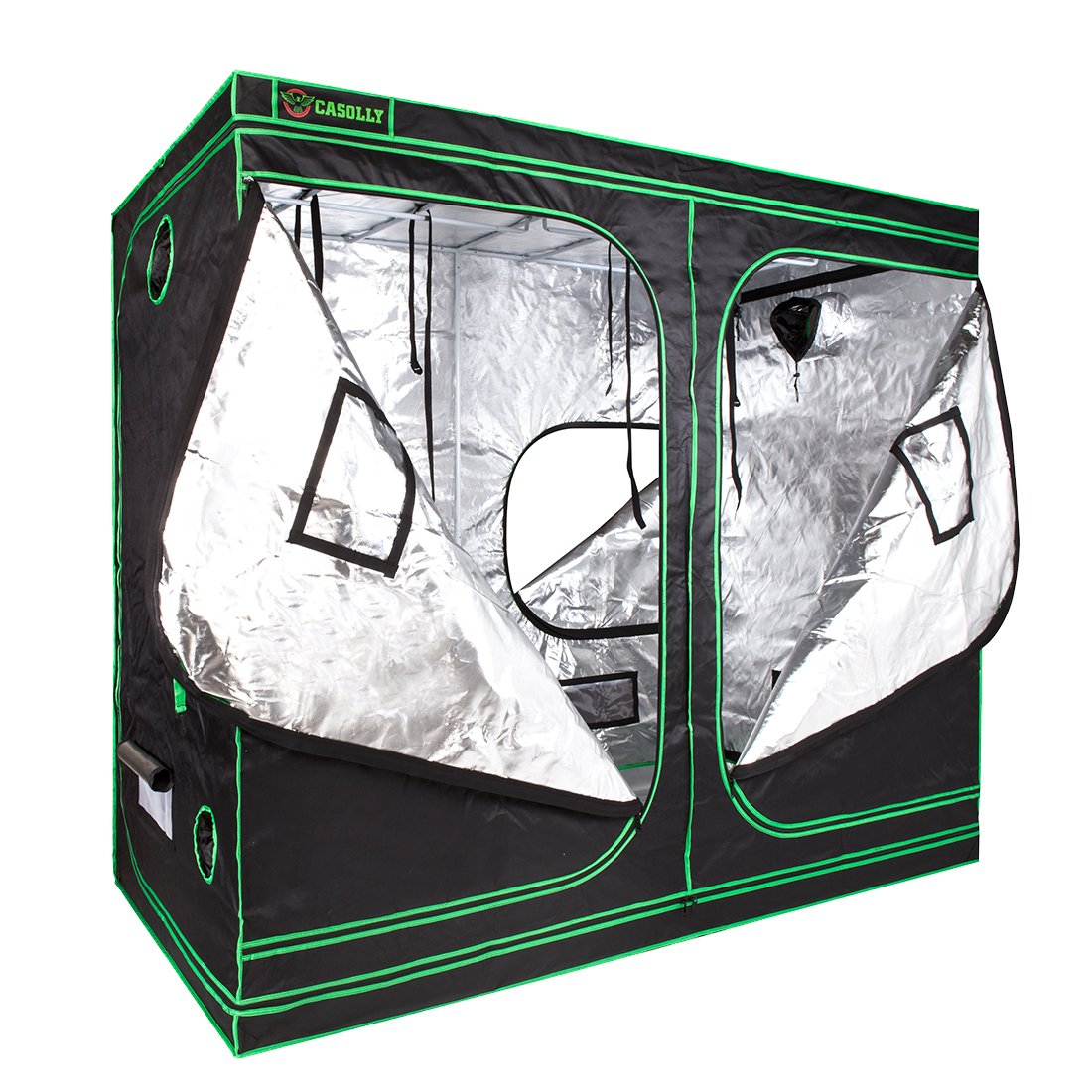 Casolly Grow Tent for Indoor Planting