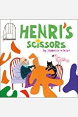 Henri's Scissors Kindle Edition