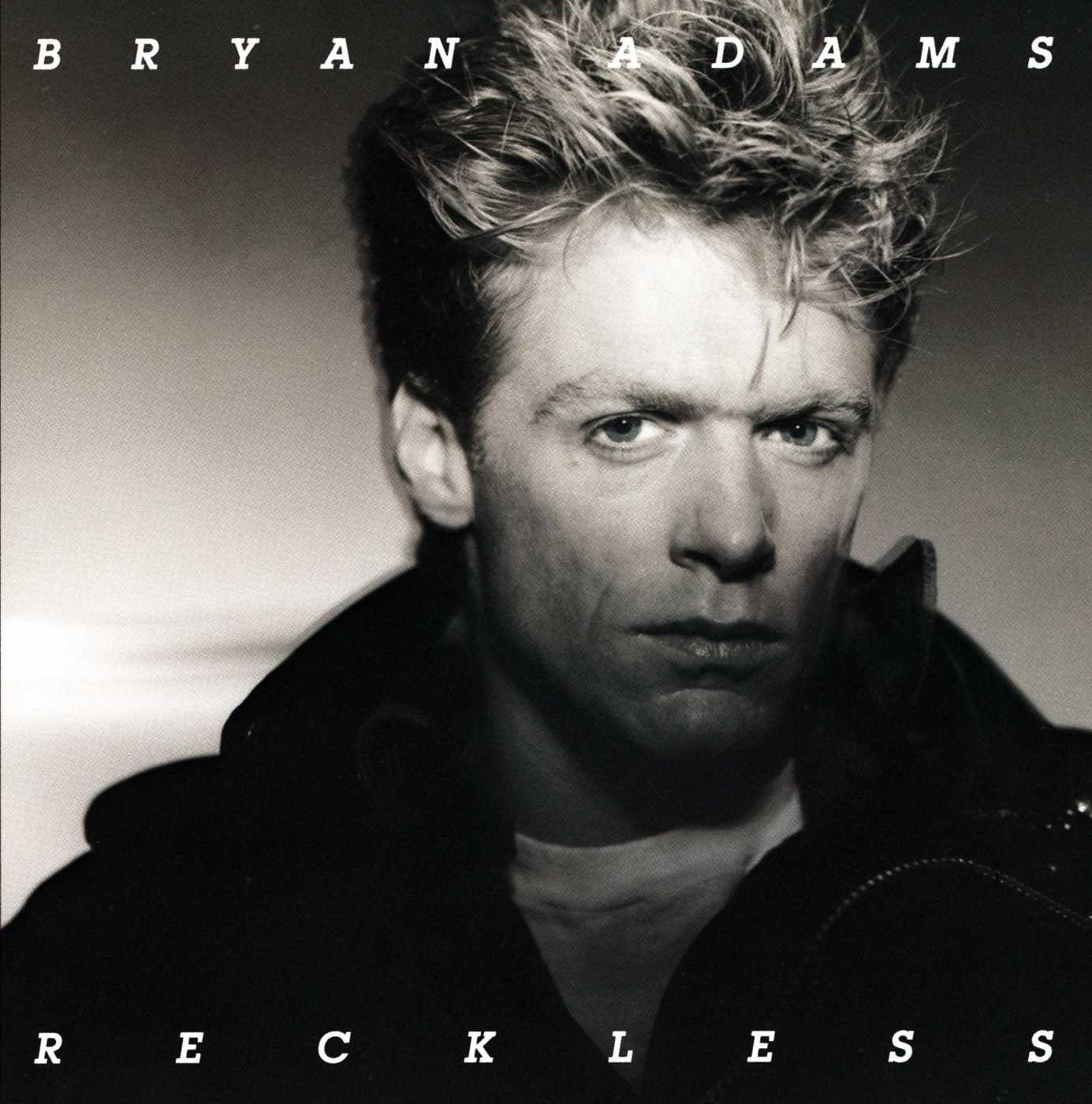 Reckless: Amazon.co.uk: Music