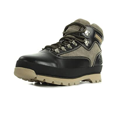 Euro Chaussures Randonnée A15nu In Hiker Timberland Wzaxqid Black 1qFwf