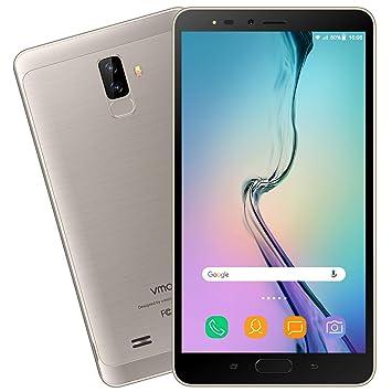 883514327c3b2 Téléphone Portable Débloqué ( Tablette   Smartphones 2 en 1) v·mobile A15  (Ecran   6