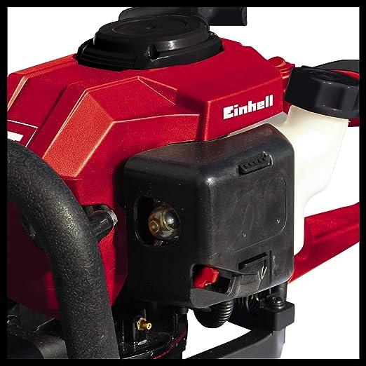 Einhell GC-PH 2155- Recortasetos de gasolina 700W (longitud de ...