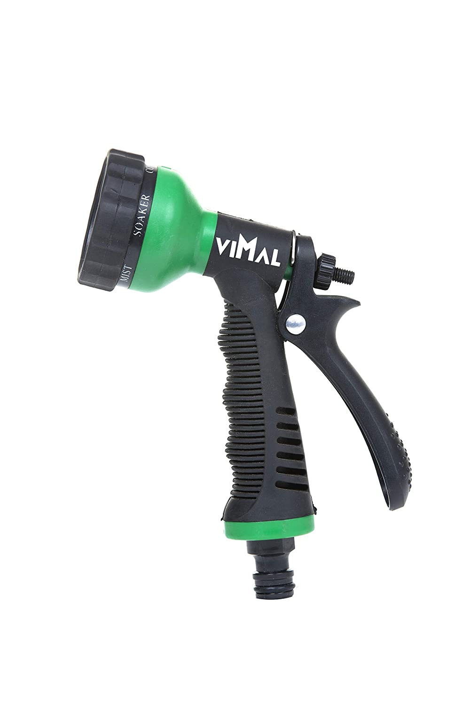 36cm L/&6 Car High Pressure Water Gun Washer Garden Hose Nozzle Sprinkler Tool