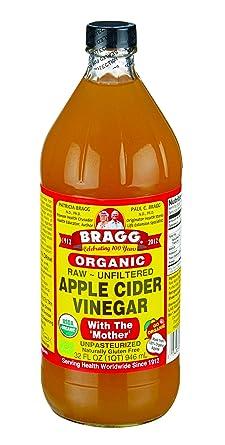 where to find raw apple cider vinegar