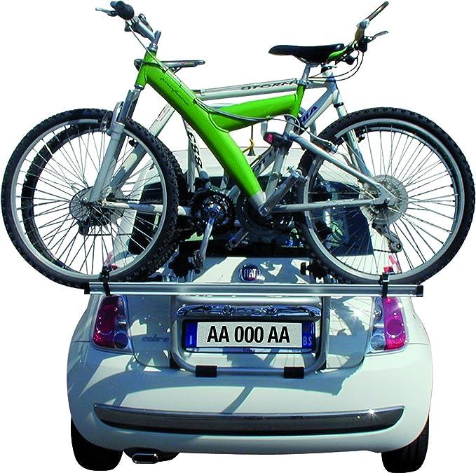 Fabbri 6201801 Bici Ok 3 Auto