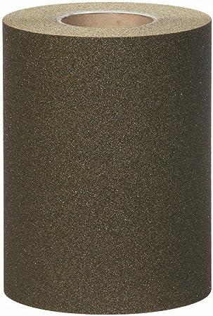 "Jessup Griptape Roll for Skateboard Longboard BLACK 9/"" x 60/' Grip Tape USA MADE"