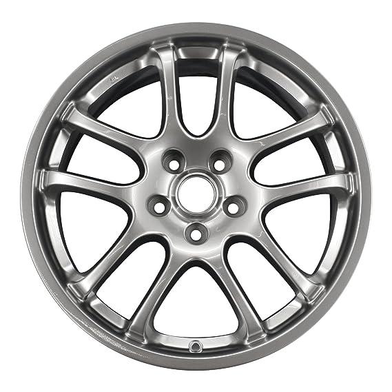 Infiniti G37 Coupe Headlights