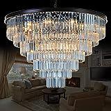 Meelighting 24 Lights Empress Crystal Chandelier