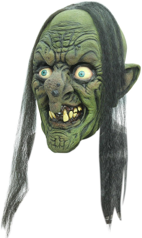 compra en línea hoy Máscara 3/4 de vieja bruja Yudhra - única única única  El nuevo outlet de marcas online.